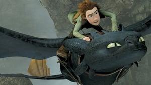 How to Train Your Dragon image 4