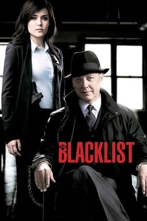 The Blacklist, Season 7 posters