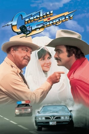 Smokey and the Bandit movie posters