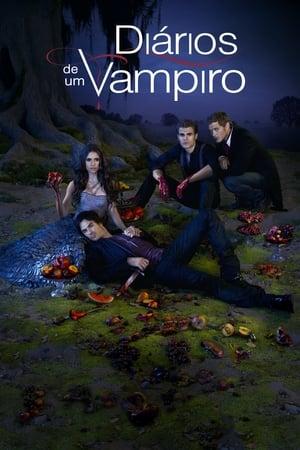 The Vampire Diaries, Season 1 poster 1
