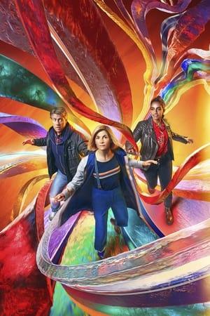 Doctor Who, Season 5 poster 2
