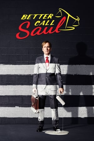 Better Call Saul, Season 4 posters