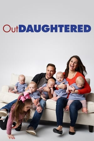 OutDaughtered, Season 8 poster 1