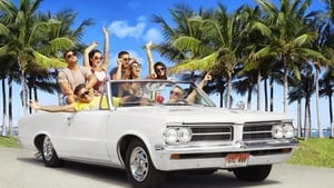 Jersey Shore: Family Vacation, Season 4 image 0