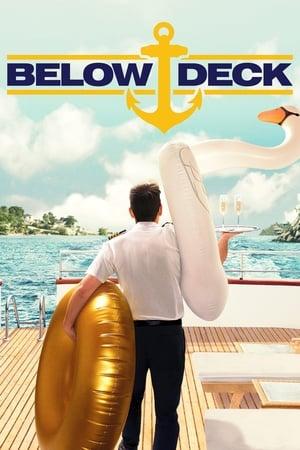 Below Deck, Season 8 posters
