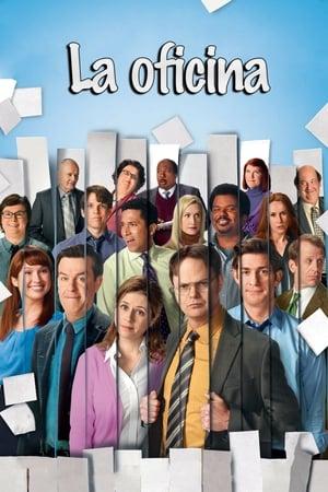 The Office, Season 4 poster 2