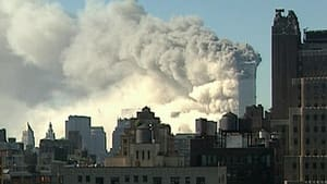 9/11: One Day in America, Season 1 - Collapse image