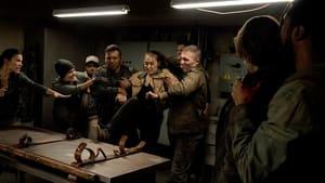 Fear the Walking Dead, Season 6 - The Holding image