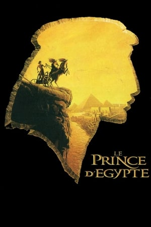 The Prince of Egypt poster 1