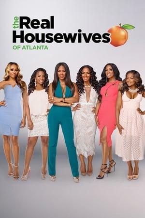 The Real Housewives of Atlanta, Season 11 poster 1