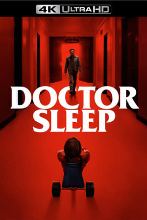 Doctor Sleep posters