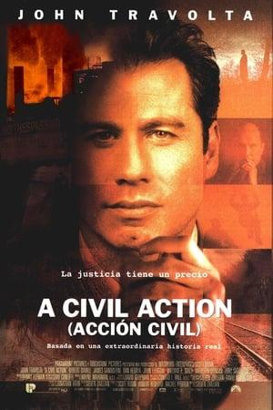 A Civil Action poster 4