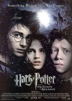 Harry Potter and the Prisoner of Azkaban poster 3