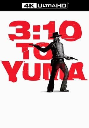 3:10 to Yuma (2007) poster 4