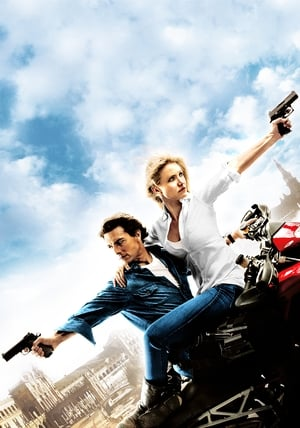 Knight and Day poster 2