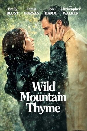 Wild Mountain Thyme movie posters