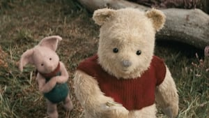 Christopher Robin movie images