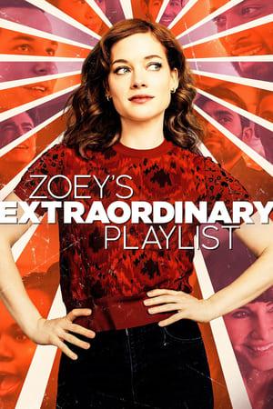 Zoey's Extraordinary Playlist, Season 2 posters