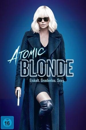 Atomic Blonde poster 4