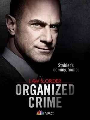 Law & Order: Organized Crime, Season 1 poster 2