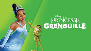 The Princess and the Frog movie images