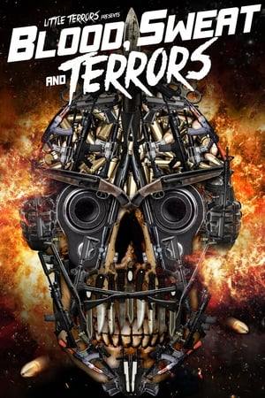 Blood, Sweat and Terrors poster 4
