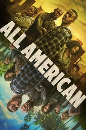 All American, Season 3 posters