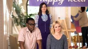 The Good Place, Season 1 - The Eternal Shriek image