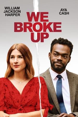 We Broke Up poster 4