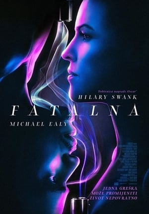 Fatale movie posters