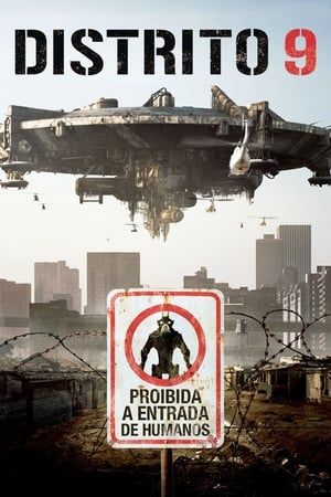 District 9 poster 1