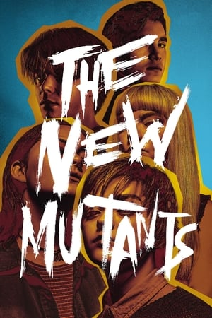 The New Mutants movie posters