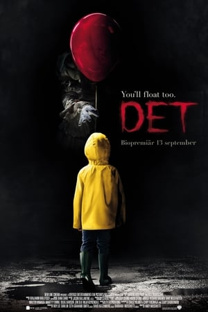 It (2017) poster 2