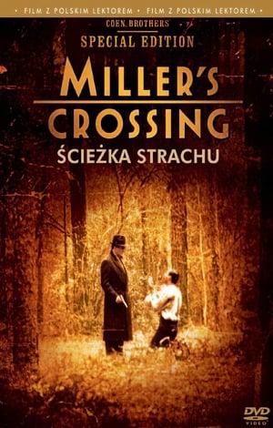 Miller's Crossing poster 2