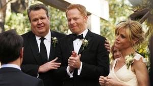Modern Family, Season 5 - The Wedding (2) image