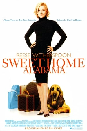 Sweet Home Alabama posters