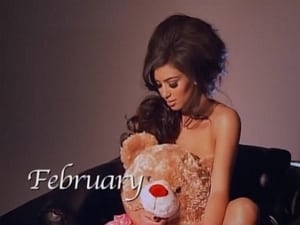 Keeping Up With the Kardashians, Season 2 - Kim's Calendar for Reggie image