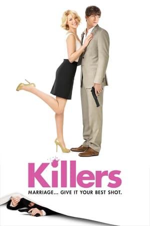 Killers (2010) poster 1