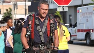 Chicago Fire, Season 10 - Counting Your Breaths image
