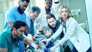 The Resident, Season 5 image 3