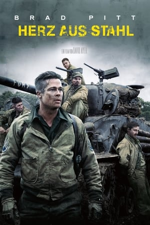 Fury movie posters