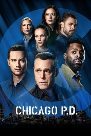 Chicago PD, Season 8 poster 2