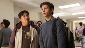 Spider-Man: Homecoming movie images