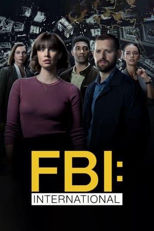 FBI: International, Season 1 poster 3
