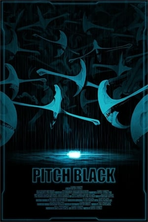 Pitch Black (Unrated) poster 2