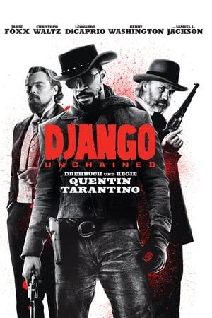 Django Unchained poster 2