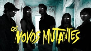 The New Mutants image 1