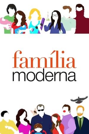 Modern Family, Season 9 poster 3