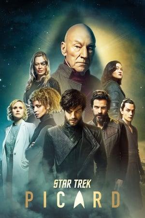 Star Trek: Picard, Season 1 poster 0