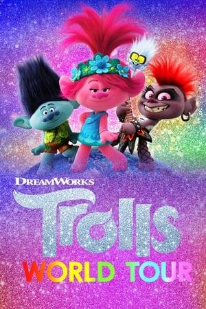 Trolls World Tour poster 1